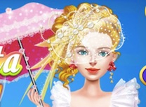 Anna Lolita Fashion