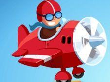 Antrenament de Pilot