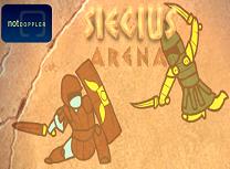 Arena Gladiatorilor