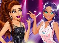 Ariana Grande Calea Hollywood