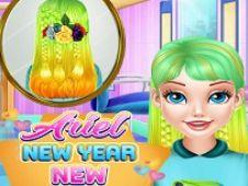 Ariel An Nou Coafuri Noi