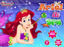 Ariel la Spa