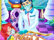 Ariel Resuscitare Pulmonara