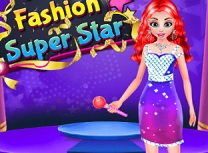Ariel Superstar Fashion