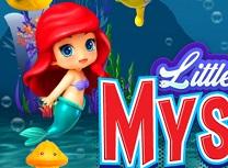 Mica Sirena Mister