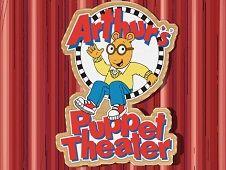 Arthur Teatru cu Papusi