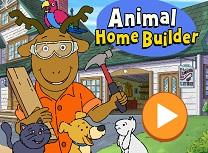 Construiti Casa de Animale