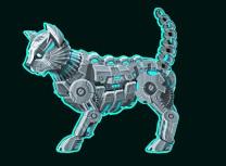 Asamblati Cyber Pisica