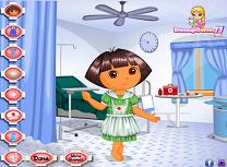 Asistenta Dora