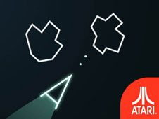 Asteroizi Atari