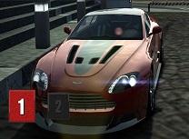 Aston Martin Roti Ascunse