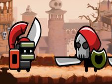 Atacul Gladiatorului