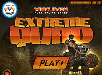 Atv-uri Extreme