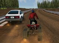 Curse cu ATV Quad Core