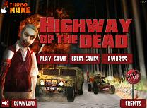 Autostrada Mortii