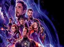 Avengers Endgame Imagini Ascunse