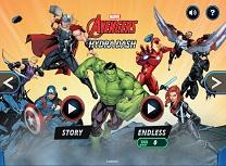 Avengers Aventura Hydra