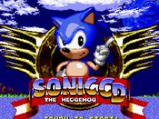 Aventura cu Sonic