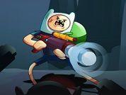 Jocuri cu Finn si Jake