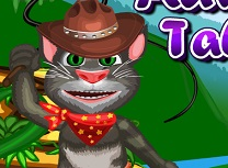 Aventurile Talking Tom
