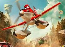 Avioane Disney Chei Ascunse