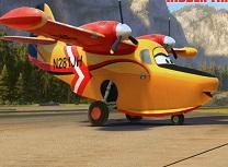 Avioane Disney Roti Ascunse