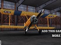 Pilot de Acrobatii San Francisco 2