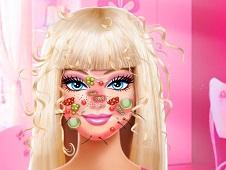 Barbara Ingrijire Faciala si de Imbracat