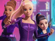 Barbie Academia de Spioni