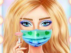 Barbie Acnee de la Masca