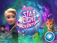 Barbie Aventura Star Light