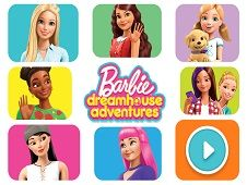 Barbie Aventuri Dreamhouse