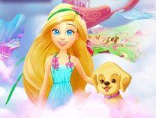 Barbie Dreamtopia Jocuri de Aventura