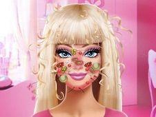 Barbie Ingrijire Faciala