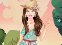 Barbie la Tara