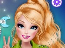 Barbie Look de Studenta