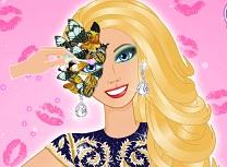 Barbie Machiaj Glam pentru Bal
