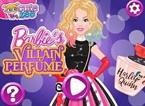 Barbie Parfum de Raufacatori