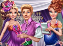 Barbie Planificator de Nunti 2