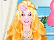 Barbie Studio de Coafura