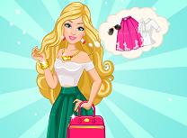 Barbie si Slujba de Vis