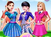 Barbie Viata la Scoala de Vraji