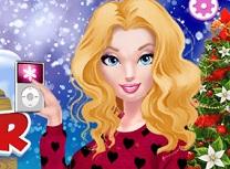 Barbie Teluri de Iarna