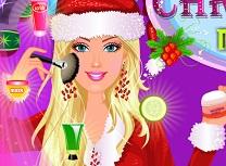 Barbie Schimbare de Craciun