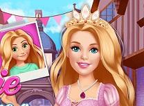 Barbie Doreste sa Fie Printesa