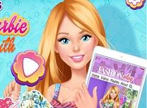 Barbie Indragostita de Modele de Vara