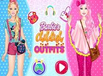 Barbie Vestimentatii Copilaresti