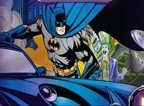 Batman Forta Strazii