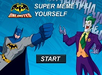 Batman Super Meme