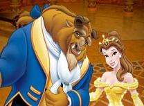 Belle si Bestia Danseaza
